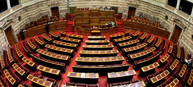 Τι ψηφίστηκε στη Βουλή για το ωράριο των Καθηγητών