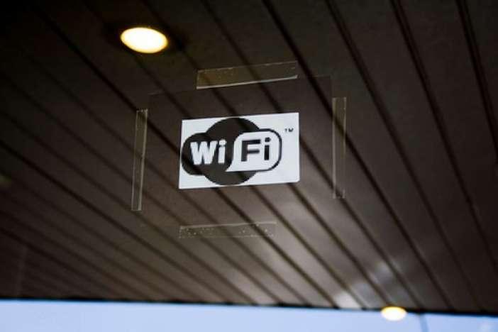 Tι σημαίνουν τα αρχικά Wi-Fi;