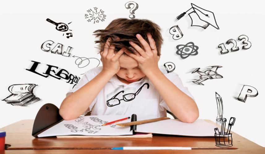 Πότε ένα παιδί με ΔΕΠΥ μπορεί να εμφανίσει κατάθλιψη
