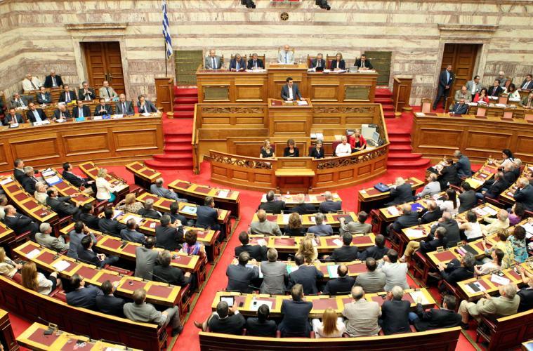 """εκφράζει την έντονη αντίθεσή του στην επικείμενη εκχώρηση της Συλλογής Ελληνικών Μουσικών Οργάνων του """"Μουσείου Ελληνικής Λαϊκής Τέχνης και Ελληνικών Οργάνων _ Συλλογή Φοίβου Ανωγειανάκη"""" στο Εθνικό Καποδιστριακό Πανεπιστήμιο Αθηνών και επισημαίνει ότι προτίθεται να κινηθεί με κάθε τρόπο για την αποτροπή κάθε προσπάθειας αποδυνάμωσης του Υπουργείου Πολιτισμού και του κρίσιμου ρόλου του στη διαφύλαξη και διάδοση της πολιτιστικής κληρονομιάς, όπως αυτή υπηρετείται από τα κρατικά μουσεία."""