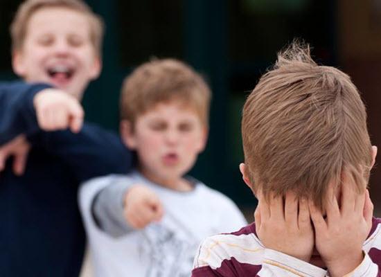 Βιωματικό πρόγραμμα ενάντια στο bullying και κάθε μορφή βίας