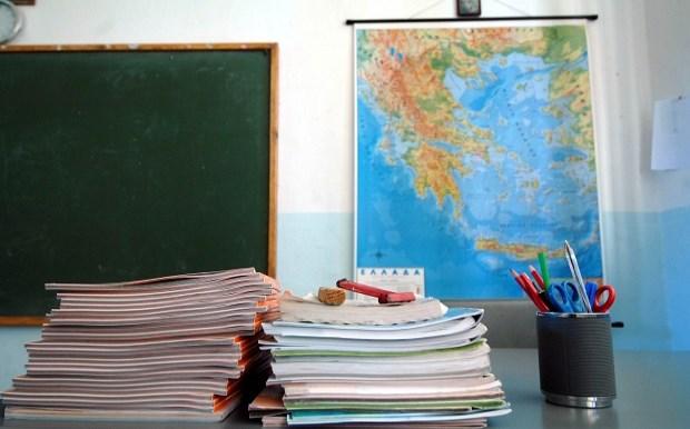 Μεγάλο ενδιαφέρον από Ελλάδα για διορισμό στα σχολεία της Κύπρου