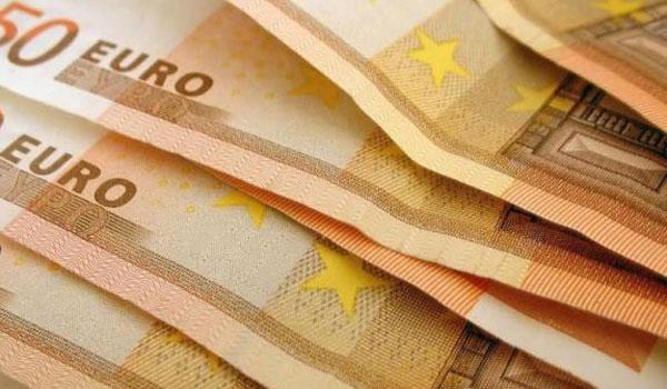 Από τον Απρίλιο το νέο χαρτονόμισμα των 50 ευρώ