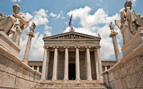 Διαγωνισμός για υποτροφίες από την Ακαδημία Αθηνών