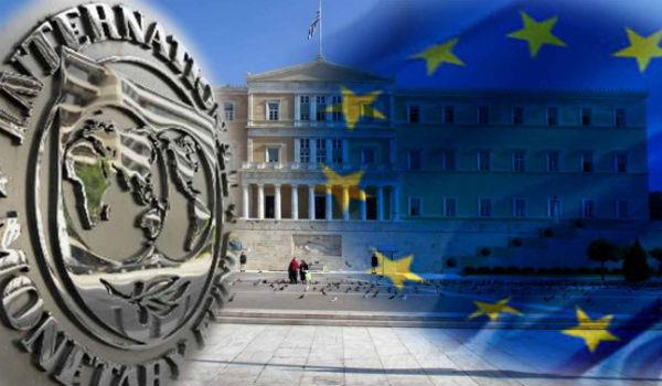 Μένουν οι θεσμοί στην Αθήνα: Οι συμφωνίες, οι διαφωνίες και οι υποχωρήσεις