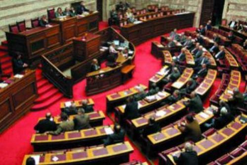 """Βουλή: Πόση ακόμα ανοχή στα παράνομα ΚΞΓ και """"Οικοδιδασκαλεία"""";"""