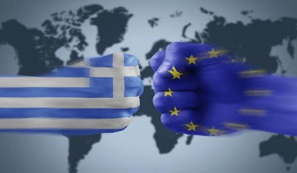 Reuters: Κοινό μέτωπο Ευρωπαίων-ΔΝΤ απέναντι στην Ελλάδα