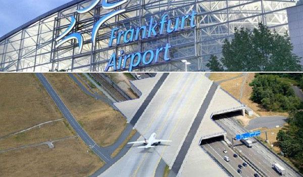Έτοιμη να παραλάβει τα 14 ελληνικά αεροδρόμια η Fraport