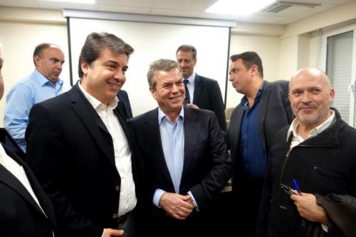 Γ. Ζηκόπουλος Πρόεδρος ΠΣΚΙΚΞΓ: Ερωτήσεις στον Τ. Πετρόπουλο για μαύρα ιδιαίτερα και παράνομα οικοδιδασκαλεία (VIDEO)
