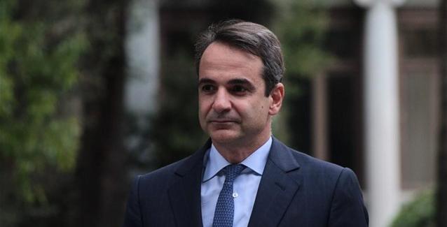 Τη Δευτέρα η ορκωμοσία του νέου πρωθυπουργού Κυριάκου Μητσοτάκη