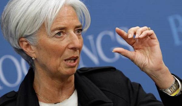 Μήνυμα Λαγκάρντ: Δεν επιστρέφουμε στο ελληνικό πρόγραμμα χωρίς ρύθμιση χρέους