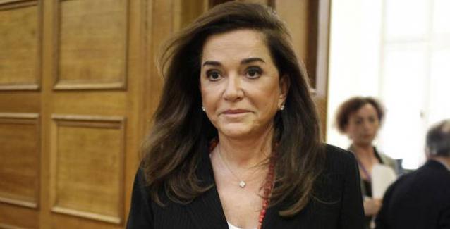 Ντόρα Μπακογιάννη: Δεν θα επιτρέψουμε τη λογική ότι τα νησιά μας δεν έχουν υφαλοκρηπίδα
