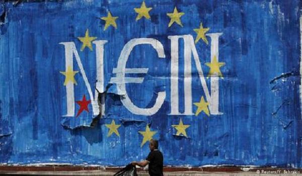 Γερμανική αντιπολίτευση: Το χρέος δεν είναι βιώσιμο, το Grexit αντιπαραγωγικό