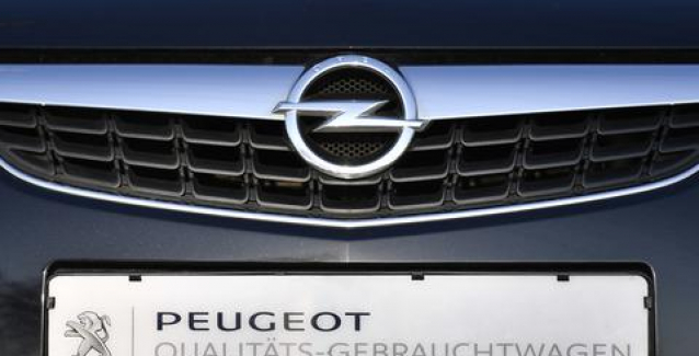 H GM επιβεβαιώνει τις συζητήσεις για εξαγορά της Opel από τo PSA Group
