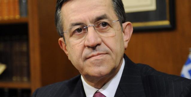 """Ο Νικολόπουλος προς τον Μητροπολίτη Σεραφείμ: Πάρτε πρωτοβουλίες για το """"Τάμα του Έθνους"""""""