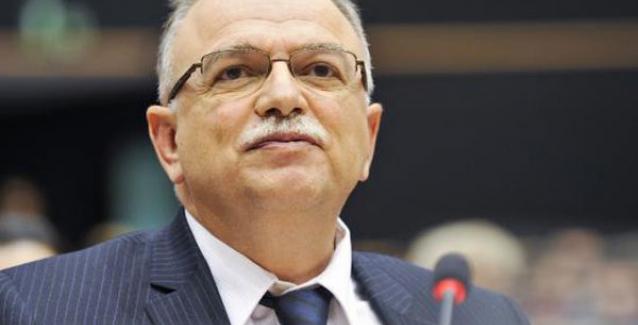 Παπαδημούλης: Αυξάνονται οι προοπτικές συνεργασίας Ελλάδας – Κίνας
