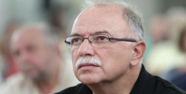 Δ. Παπαδημούλης: Ο πρώην πρωθυπουργός, η σιωπούσα ΝΔ και η διοίκηση του Κολλεγίου οφείλουν απαντήσεις