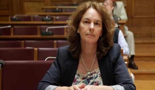 Κ. Παπανάτσιου: Νέος ΕΝΦΙΑ και κλιμακωτή μείωση του αφορολογήτου