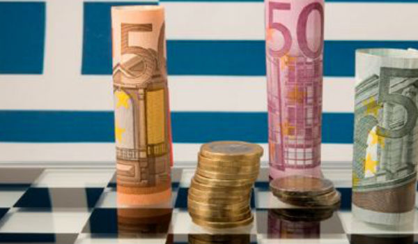 Bloomberg: πλεόνασμα 4,3% περιμένει η Ελλάδα το 2019