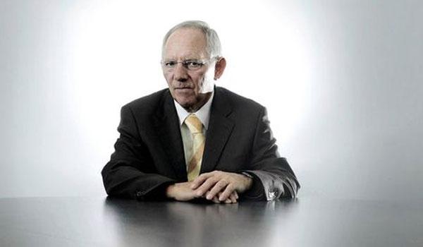 Ο Σόιμπλε ζητεί έγκαιρη έξοδο από τη χαλαρή πολιτική της ΕΚΤ