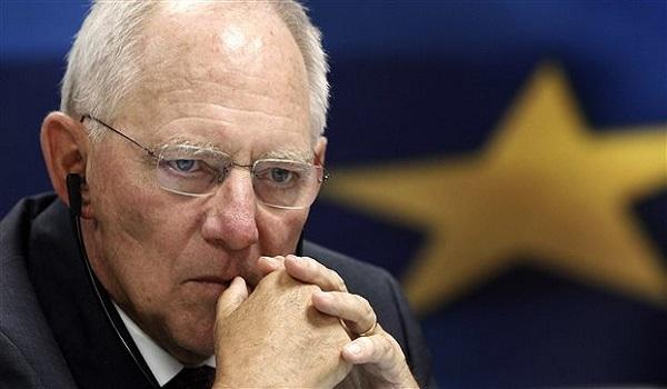 Σόιμπλε: Στην τελευταία ευθεία της διαπραγμάτευσης μεταξύ θεσμών και ελληνικής κυβέρνησης