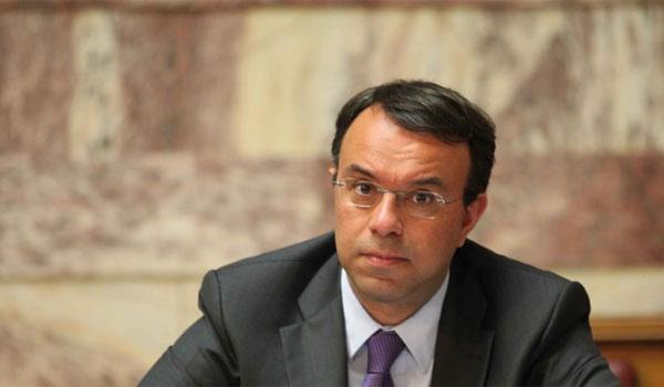 Σταϊκούρας: Τα στοιχεία διαψεύδουν τον πρωθυπουργό