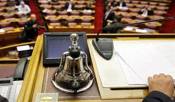 Πρόκληση στην Ελλάδα της κρίσης! Αφορολόγητο ως 77% του εισοδήματος των βουλευτών