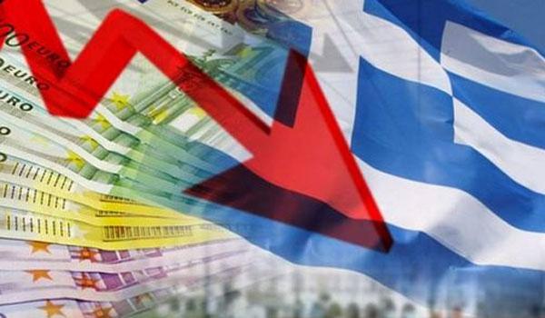 ΕΛΣΤΑΤ: Υφεση 1,1% αντί για ανάπτυξη το δ' τρίμηνο του 2016