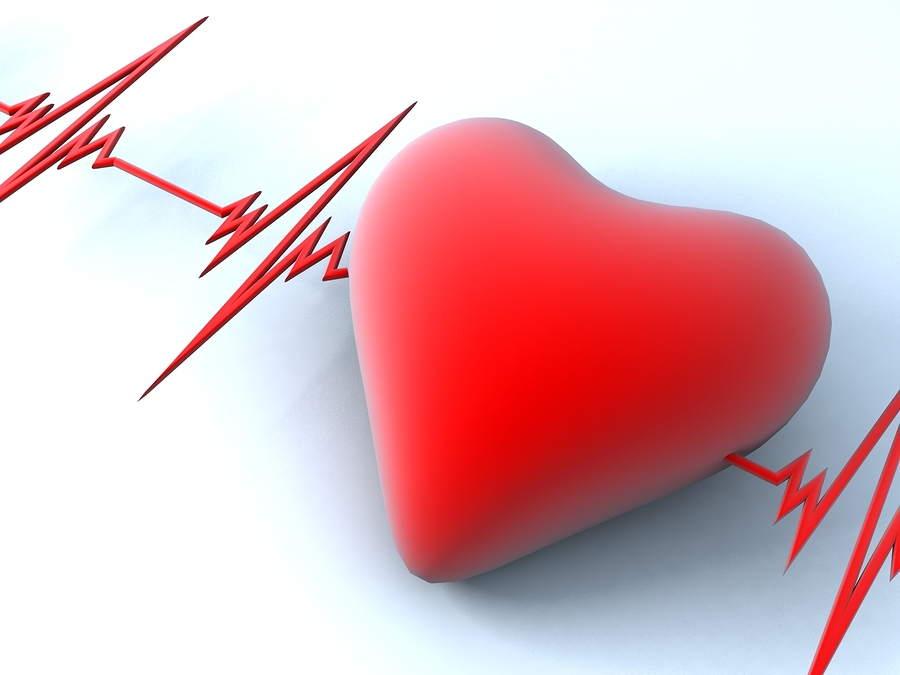 bigstock Heart health 16855832