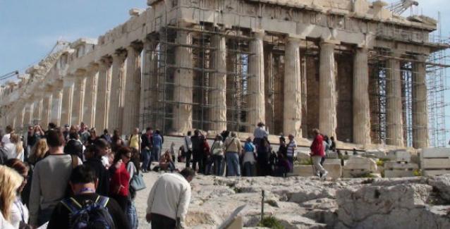 Ηλεκτρονικό εισιτήριο και στους αρχαιολογικούς χώρους