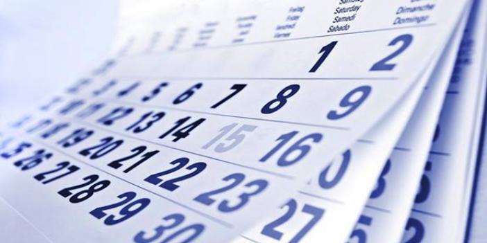 Αργίες 2021: Δείτε πότε πέφτουν – Τα τριήμερα