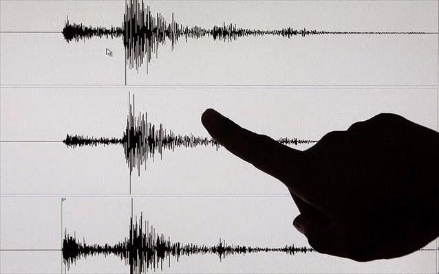 Σεισμός 5,9 ρίχτερ αισθητός στην Αττική – Πού ήταν το επίκεντρο