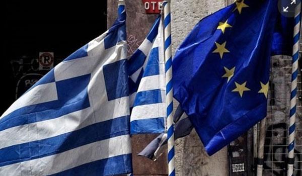 Ευρωζώνη: Ανάκαμψη 12,7% της οικονομίας στο τρίτο τρίμηνο