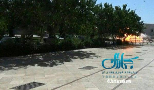 Ιράν: Επτά νεκροί από την επίθεση στο κοινοβούλιο – Τέσσερις όμηροι