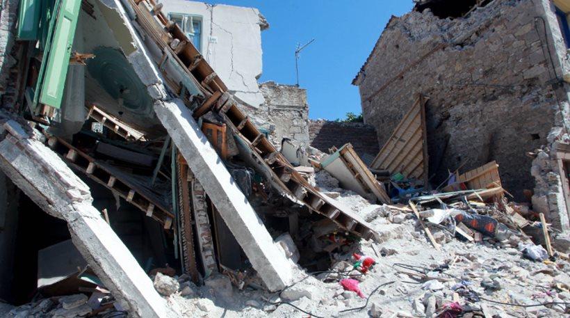 Μυτιλήνη: Συνεχίζονται οι αυτοψίες σε όλα τα σχολεία της Λέσβου