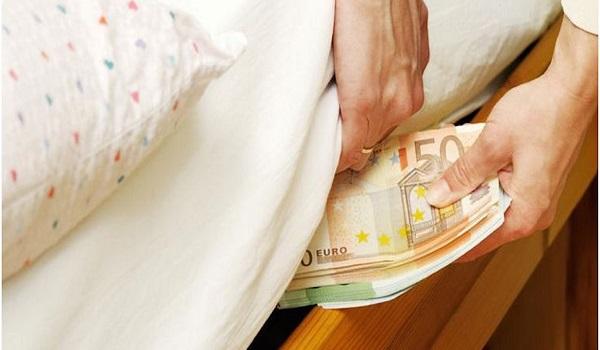 200 εκατ. ευρώ από την οικειοθελή αποκάλυψη αδήλωτων εισοδημάτων – Διαδικασία