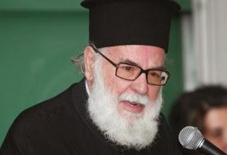 """Π. Γεώργιος Μεταλληνός: """"Η ανάγκη Θεολογικών Σχολών με εκκλησιαστικό χαρακτήρα"""""""