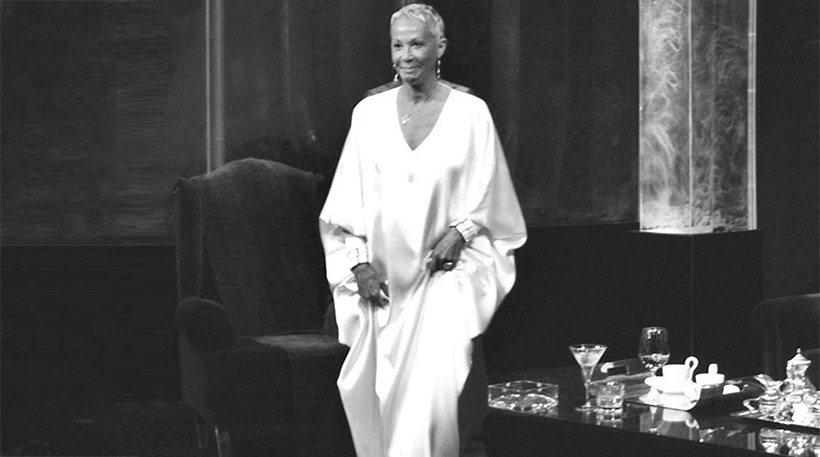 Πέθανε η ηθοποιός Ζωή Λάσκαρη