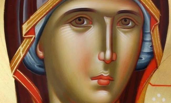 Τι είναι οι Χαιρετισμοί της Παναγίας;