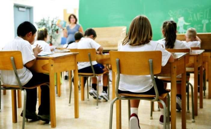 Ποιές ημέρες θα κλείσουν τα σχολεία λόγω εκλογών - Πότε σταματούν τα μαθήματα σε Δημοτικά, Γυμνάσια και Λύκεια
