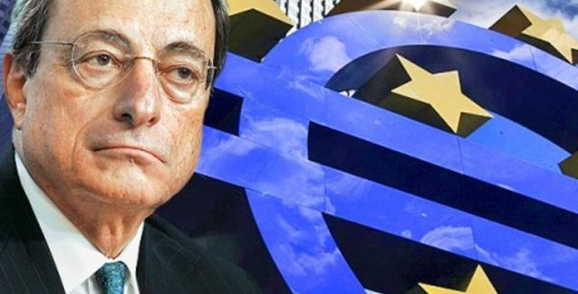 Γενική ανασκόπηση της ΕΚΤ με τον Μ. Ντράγκι στο «τιμόνι»
