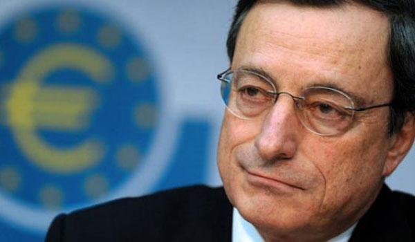 Ο Ντράγκι παρατείνει την ποσοτική χαλάρωση αλλά η Ελλάδα μένει εκτός