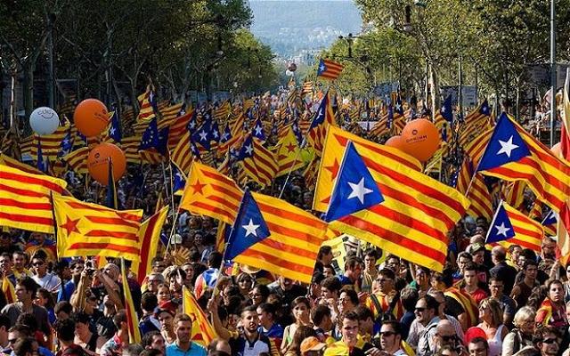 Καταλονία: Τι πρέπει να ξέρετε για το δημοψήφισμα