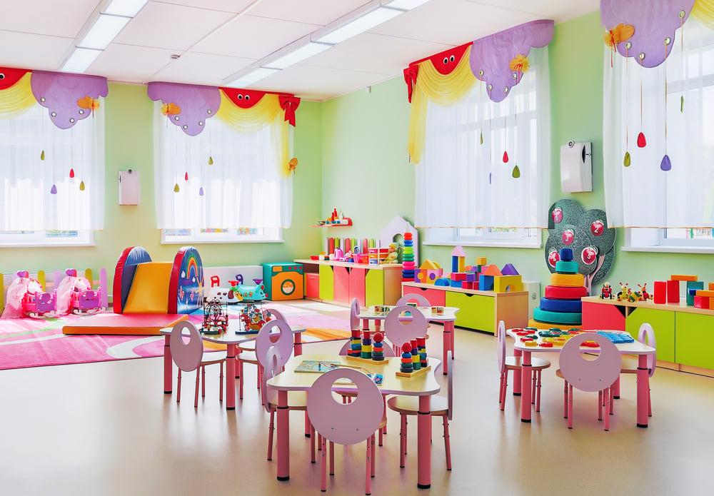 Παιδικοί Σταθμοί ΕΣΠΑ 2020: Οριστικά αποτελέσματα - Όλα τα νέα