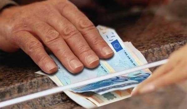 Ποιοι δικαιούνται το έκτακτο κοινωνικό βοήθημα των 1.000 ευρώ