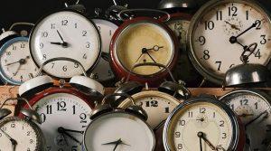 Αλλαγή ώρας σε θερινή: Πότε αλλάζει η ώρα για τελευταία φορά