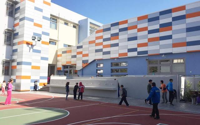 Χανιά: Βανδαλισμοί σε γυμνάσιο που διδάσκουν αλβανικά