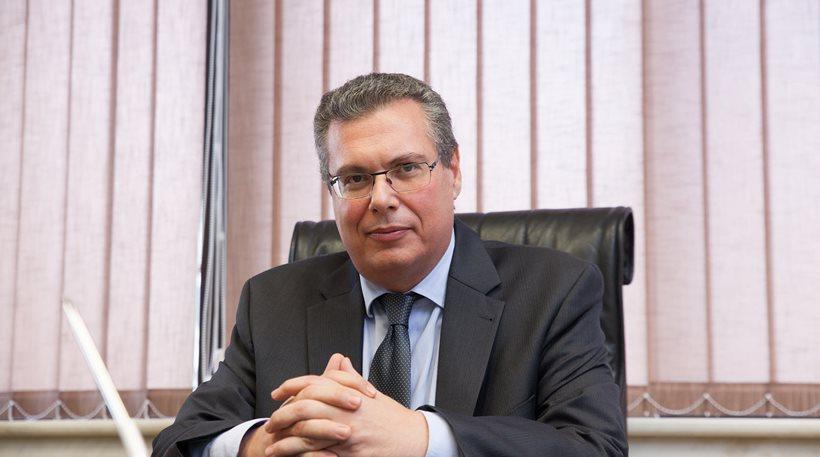 Πρύτανης ΠΑΜΑΚ για ανακοίνωση Γαβρόγλου: «Σκέφτομαι σοβαρά το θέμα της παραίτησης»