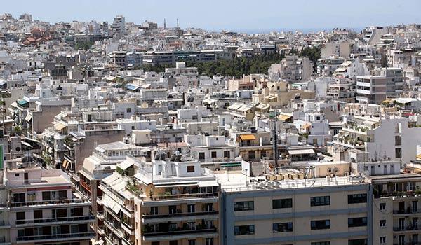 Μέχρι 15 ευρώ το τετραγωνικό τα ενοίκια γραφείων στην Ελλάδα