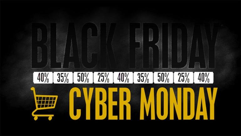 Cyber Monday μετά την Black Friday  Νέες εκπτώσεις για αγορές μέσω Internet 8346d6d8e2b